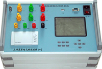 SG9103變壓器短路阻抗測試系統