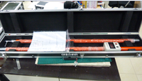 TFD-18發電機手包絕緣測量桿