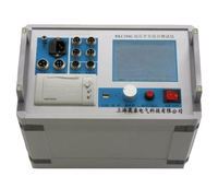 RKC-308C高壓開關動特性測試儀 RKC-308C