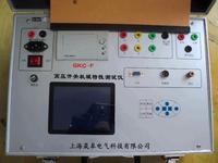 GKC-F型高壓開關機械特性測試儀 GKC-F型