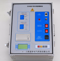 SXJS-IV抗干擾介質測試儀 SXJS-IV