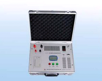 L3410接地引下線導通測試儀 L3410