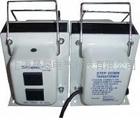 RT型系列簡易升降變壓器 RT