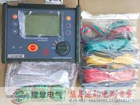 防雷用土壤電阻率測試儀|防雷接地測試儀器|防雷檢測儀器設備