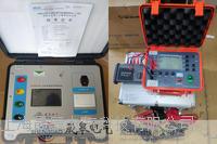 大地網接地電阻測試儀_防雷檢測儀器