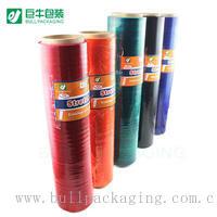 拉伸膜生產廠家直銷彩色拉伸纏繞膜