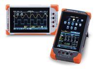 臺灣固緯手持式示波器GDS-310,100MHz帶寬,雙輸入通道 *1GSa/s*大實時采樣率 GDS-310