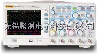 北京普源DS1204B數字示波器,200MHz帶寬,4通道,2GSa/s采樣率,5.7英寸QVGA(320×240),64k色TFT彩色液晶顯示屏 DS1204B