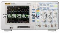 北京普源DS1052D數字示波器,50MHz帶寬,2通道,1GSa/s采樣率,16通道邏輯分析 DS1052D