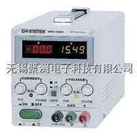 臺灣固緯SPS-606 可調式開關直流電源,單通道輸出0~60V,0~6A  SPS-606