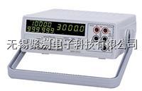 臺灣固緯GOM-802  DC微歐姆電阻表;量測范圍:10mΩ~3MΩ, 9擋,30000位顯示  GOM-802