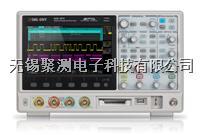 鼎陽SDS2302數字示波器,帶寬300MHz,2通道,開創的SPO技術,支持80,000幀的歷史波形記錄和分段存儲功能,硬件實現的Zoom 窗口 SDS2302
