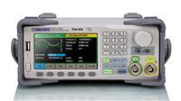 鼎陽SDG2082E系列函數/任意波形發生器,輸出2通道,80MHz,豐富的模擬和數字調制功能:AM、DSB-AM、FM、PM、FSK、ASK和PWM, SDG2082E