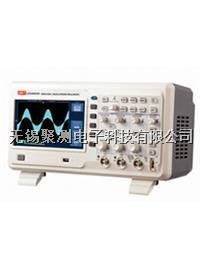 優利德UTD4302CM數字示波器,帶寬300MHz,2通道,24Mpts存儲深度(每通道),150,000 wfms/s波形捕獲率,獨特的波形錄制和回放功能 UTD4302CM