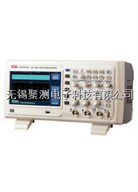 優利德UTD2062HM數字示波器,帶寬60MHz,2通道,波形捕獲率150,000 wfms/s,存儲深度16Mpts。 UTD2062HM