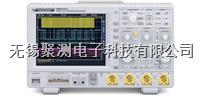"R&S HMO 2524示波器, 250的帶寬、*大4 GSa/s 采樣率,每通道 2 M的存儲深度。 6.5""TFT 顯示器,具有VGA 分辨率。  HMO 2524"