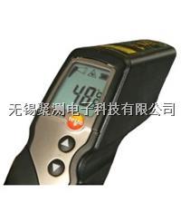 testo 830-T4 - 紅外測溫儀,30 :1距離系數比及高分辨率處理器提供高精度測量讀數 testo 830-T4