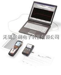 testo 635-2 - 溫濕度計,可同時連接2個探頭 超大容量內存,可存儲10,000組數據 testo 635-2