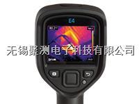 FLIR  E4 紅外成像測溫儀,上等光學組件 - WiFi / 藍牙功能 - 可更換式鏡頭 - 觸屏設計 FLIR  E4