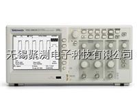 泰克TDS1001B示波器,帶寬:40MHz,2通道,2 GS/s 的實時取樣速率,通過前面板USB端口支持可移動數據存儲設備,通過USB設備端口及Open TDS1001B