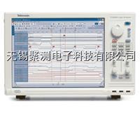 泰克邏輯分析儀TLA6404,通道:136,*大狀態時鐘速率:667 MHz,定時:25 GHz,定時分辨率:40 ps, TLA6404