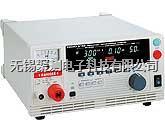 日置絕緣/耐壓測試儀 3159,2000MΩ/5kV絕緣和耐壓測試,手動電壓設置。連續絕緣測試 (500/1000 V) 和耐壓 (500VA 變頻器功率) 日置3159