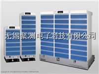 日本菊水PCR12000LE2交流電源,單相12kVA / 單相 3 線8kVA / 三相12kVA/ ,交流1 ? 300V、1 ? 999.9Hz、 PCR12000LE2