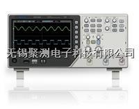 漢泰DSO7000B系列,帶寬:60-300MHz,2/4通道,2GS/s實時采樣率,64K存儲深度, 7吋高分辨 率彩顯(WVGA 800x480), 集成 漢泰DSO7000B系列