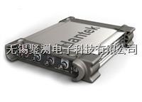 漢泰DSO3000(200MSa/s)系列虛擬示波器,邏輯分析儀/示波器/信號發生 器/頻譜分析儀/頻率計, 支持Win7/Win8. 漢泰DSO3000(200MSa/s)系列虛擬示波器