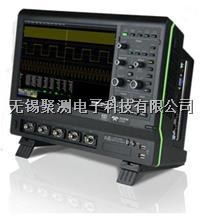 力科HDO4034 數字示波器, 帶寬300MHz,4通道,HD4096高精度技術,12.1多點觸摸顯示屏 HDO4034
