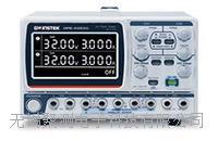 臺灣固緯GPE-1326C線性直流電源,單通道輸出,輸出0-5V/1A,CH4輸出0-32V/0-6A GPE-1326C