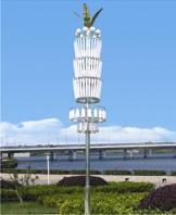 景觀燈168