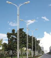 新農村太陽能路燈 DT002
