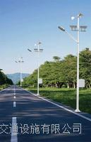 揚州高杆燈