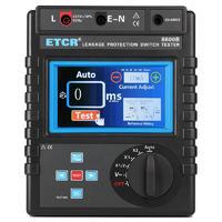 ETCR8600B漏電保護器測試儀