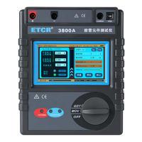 ETCR3800A防雷元件測試儀