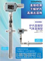 日本NEW COSMOS新宇宙直插型NMP(1-甲基-2-吡咯烷酮)气体含量检测器 KD-12HT-L