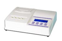 多參數食品安全檢測儀(4通道) PF—04