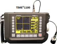 TIME1100时代探伤仪 TIME1100