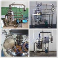 實驗型小型多功能提取罐