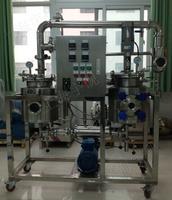 多功能實驗型提取濃縮設備 Y-TN