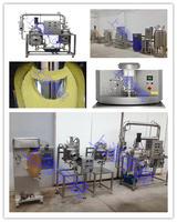 中藥固體飲料沖劑生產線 小型中藥飲片生產線 中藥制劑口服液生產線 Y-YC-D