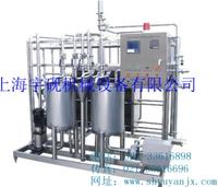 板式超高溫殺菌機 Y-BSC