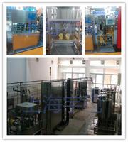 果汁飲料生產線 Y-GZ-Z