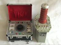 5KVA/50KV試驗變壓器