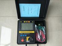 TD2303絕緣電阻測試儀