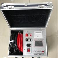 TDHL-100C智能回路電阻測試儀