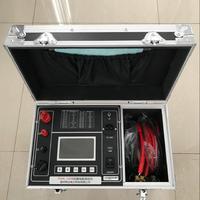 TDHL-100B回路電阻測試儀