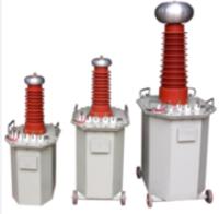 YCD-Y油浸式試驗變壓器