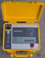 JD-2數字式接地電阻測試儀